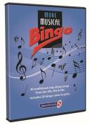 More Musical Bingo [Audio]