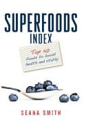 Superfoods Index
