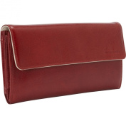 Derek Alexander Ladies 3 Part Clutch