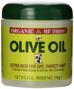 Organic Root Stimulator Olive Oil, 180ml, 2 pk