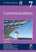 Air Pilot's Manual - Communications