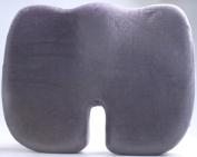 TravelMate Coccyx Orthopaedic Gel-enhanced Comfort Foam Seat Cushion