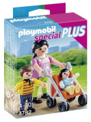 Playmobil 4782 - Mother with Children