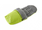 Baby Elegance Jersey Lined Footmuff