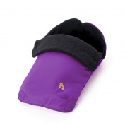 Out n About Nipper Footmuff Purple Punch