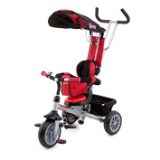 Chipolino Tricycle Cross Fit with Canopy