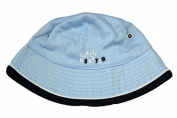 New Blue Monster Cotton Summer Hat - Baby Boy 1-2 years
