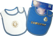 Brecrest Babywear Chelsea Football Club Core Bib