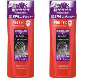 PRO TEC mud SPA conditioner two pack