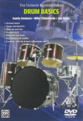Ultimate Beginner Series - Drum Basics