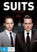 Suits: Season 4 [Region 4]