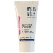Marlies Möller beauty haircare