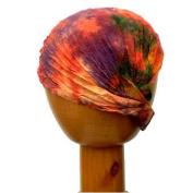 Dreadz Boho Tie Dye Headband/Headwrap