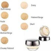 Avon Ideal Flawless matte mousse foundation - Shell