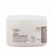 Najel Kaolin White Clay Powder Dry Sensitive Skin 90g