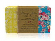 Somerset Blooms Peony Rose Triple Milled Soap 300g