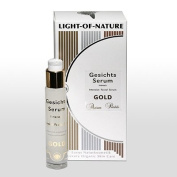 Light-of-Nature facial Serum Gold 15ml