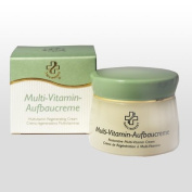 Naturgeist Multi-Vitamin Regenerative Cream Hagina 50ml