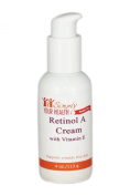 Retinol-A Rejuvenator Wrinkle Cream Pump
