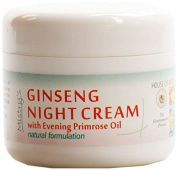 The House Of Mistry Ginseng Night Cream, 50g