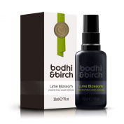 Bodhi & Birch Lime Blossom Protecting Hand Serum 30ml