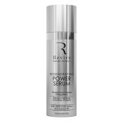 100 % REVIVE SNAILS EXTRACT® POWER SERUM Intensive regenerating serum that combines the power of snail extract, valuable oils of almond and calendula and the antioxidant power of olive pit extract.