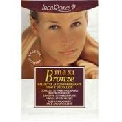 Swab Self-Tanning Face And Decolltè Maxi Bronze