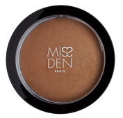 Miss Den Bronze Shine 651 Sun Tan Powder for Fair Skin