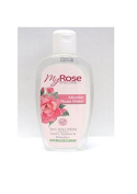 Micellar Rose Water 3 in1 Solution - Cleans, Soothes & Refreshes your Face with Bulgarian Rosa Damascena Extract 220ml