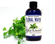 Ancient Wisdom Peppermint Floral Water Natural Skin Toner 100ml