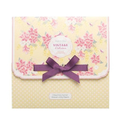 Heathcote & Ivory Vintage Collection Scented Drawer Liners