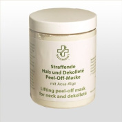 Naturgeist Lifting peel-off mask for neck and decolleté 120g