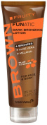 Tannymaxx Fruity Funatic Dark Bronzing Lotion 125 ml