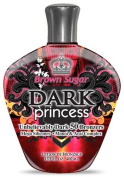 Tan Incorporated Royal Reserve DARK PRINCESS Black Bronzer Lotion 400ml