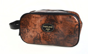Luxury Wash Bag & Grooming Set