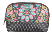 Oilily Toiletry Bag, grey - Charchoal, OTR4517-013
