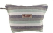 Bill Brown Fabric Washbag Large - Aruba BB90