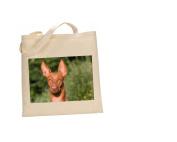Pharaoh Hound DOG 100% Cotton Bag(FC) #188