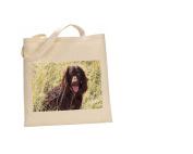 American Water Spaniel DOG 100% Cotton Bag(FC) #15