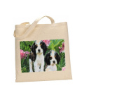 Cavalier King Charles Spaniel DOG 100% Cotton Bag(FC) #58