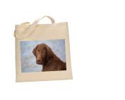Chesapeake Bay Retriever DOG 100% Cotton Bag(FC) #60