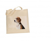 American Foxhound DOG 100% Cotton Bag(FC) #11