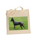 Mexican Hairless DOG 100% Cotton Bag(FC) #169