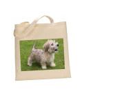 Glen of Imaal DOG 100% Cotton Bag(FC) #117