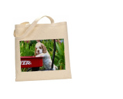 Cocker Spaniel DOG 100% Cotton Bag(FC) #77
