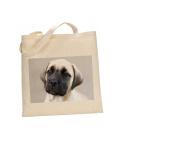 English Mastiff DOG 100% Cotton Bag(FC) #100