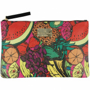 Red Or Dead Circus Ladies Clutch Bag Fruit Punch
