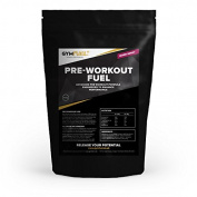 GymFuel Pre Workout Fuel Mixed Berry