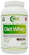 Halal Weight Management Diet Whey Protein Powder - Chocolate 1kg
