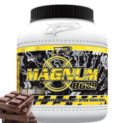 MAGNUM 8000 CHOCOLATE 1600g by TREC NUTRITION mm